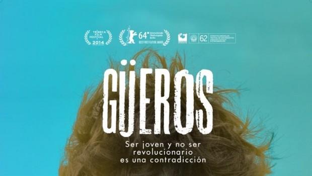 Top 10: Cine mexicano 2014