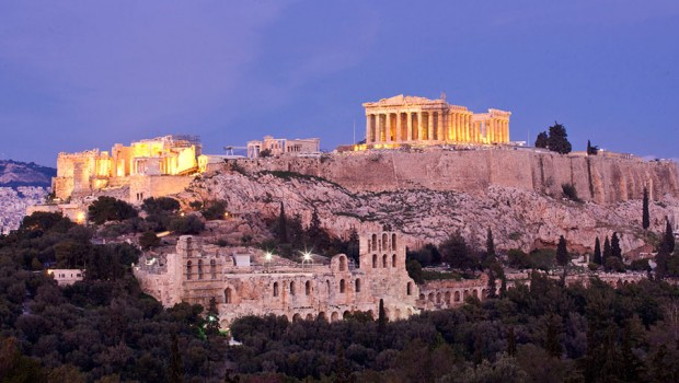 On turbulence and possibility: A view from the Acropolis