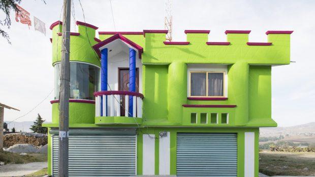 Sobre Arquitectura libre