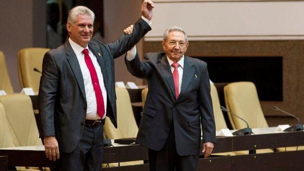 CUBA: MIGUEL DÍAZ CANEL, UN PRESIDENTE DE PAJA