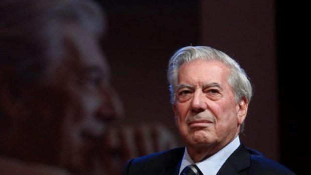 El profesor Vargas Llosa