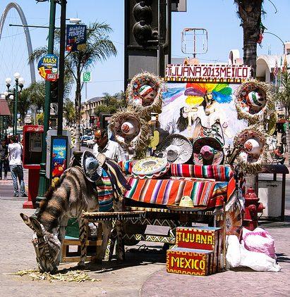 El México semi-rural