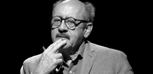 Cuatro poemas de Billy Collins