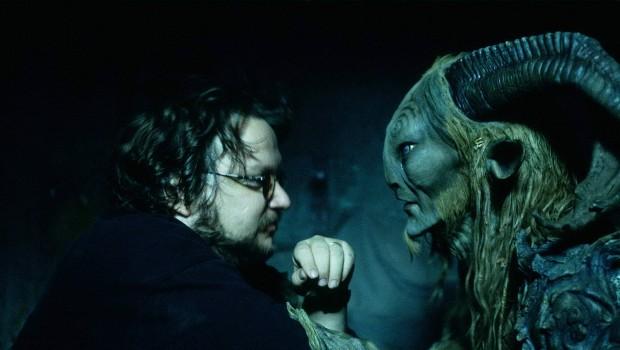 Guillermo del Toro: La experiencia física del horror