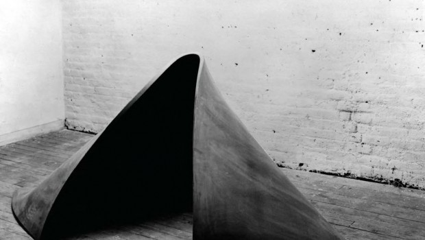 Richard Serra Sculture: Forty Years