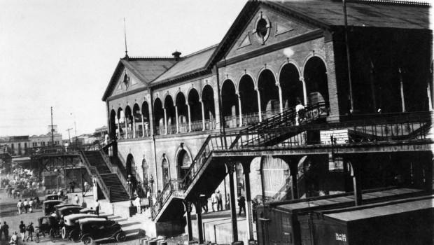 Tampico histórico