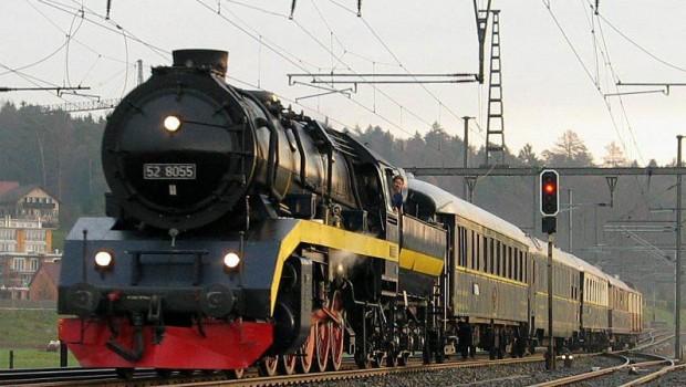Cuaderno de viaje: Hacia el Orient Express