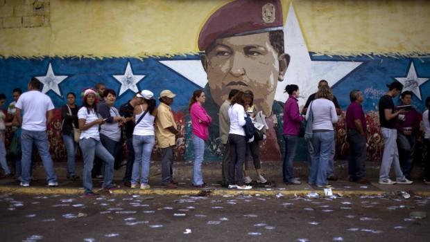 "Venezuela, una ""dictadura"" del siglo XXI"
