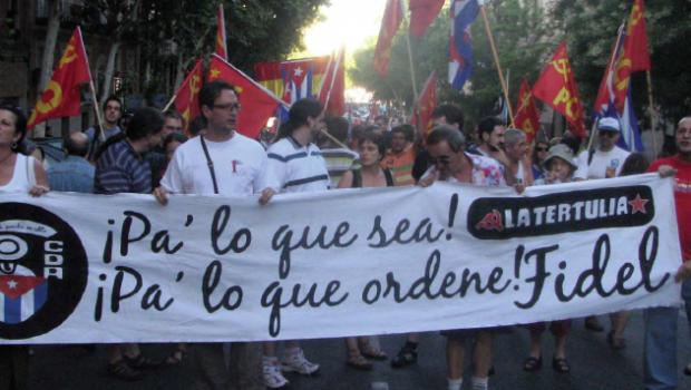 ¿Existe una sociedad civil cubana?  Políticas de participación en Cuba
