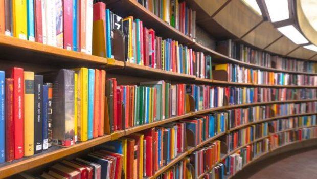 Mi biblioteca, requiem