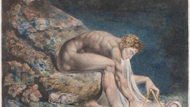 Blake en la Tate