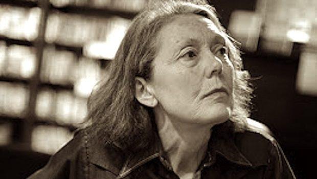 Anne Carson: poesía del éxtasis