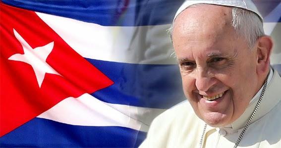 El papa en La Habana. ¿Cuál fe para Cuba?