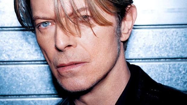 Bowie: una fábrica