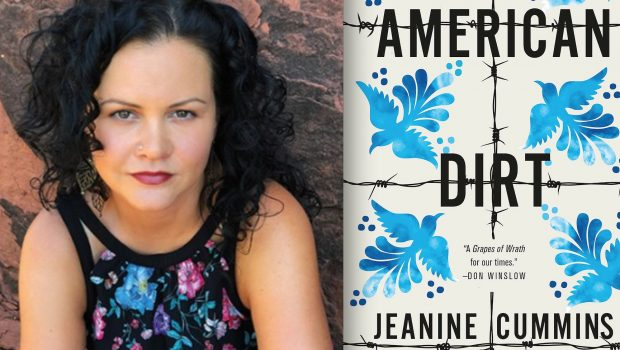 Thoughts on American Dirt, by Jeanine Cummins