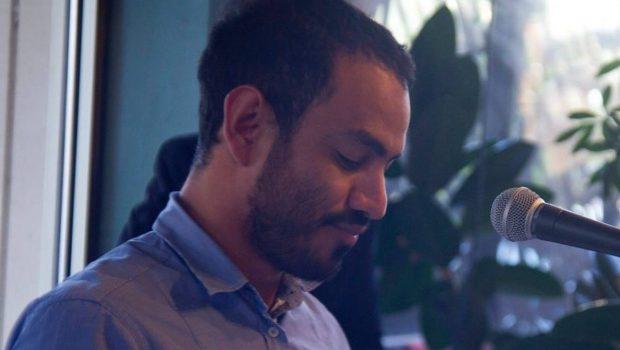 La mirada de las pequeñas cosas: entrevista a Efraín Villanueva