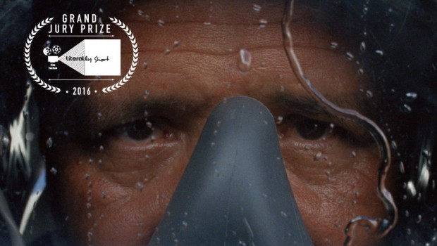 Meet the Winners of the Literally Short Film Festival