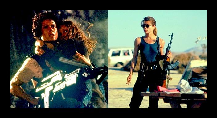 Ellen-Ripley-vs-Sarah-Connor