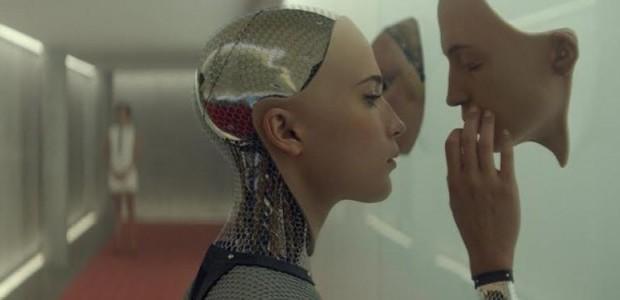Razones y sin razones de la feminización de la tecnología. Ex-Machina, película de Alex Garland