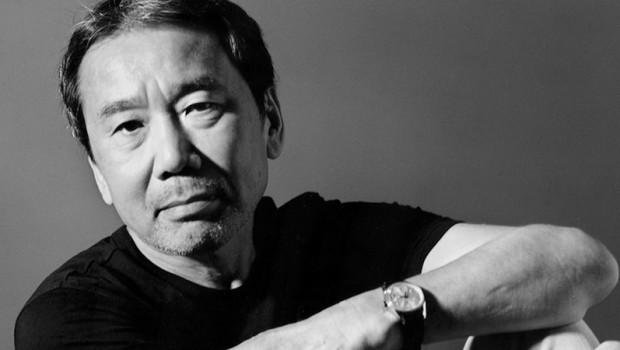 La travesía del surfista. En torno a Haruki Murakami