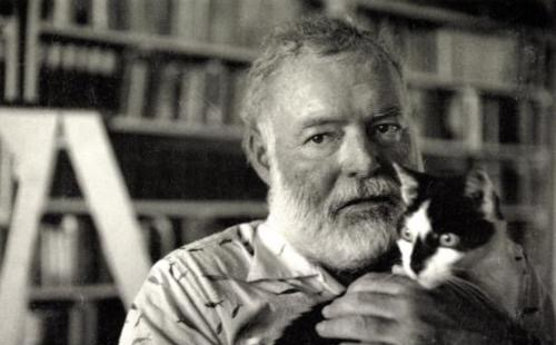 The Other Hemingway