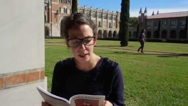Presentación de la colección de ensayos Poéticas de los dislocamientos. Gisela Heffes (ed.)