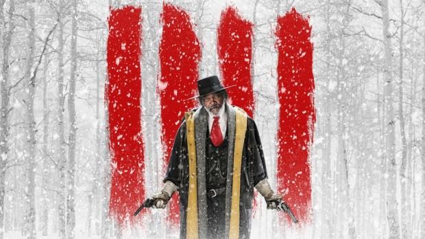 El nuevo western de Quentin Tarantino