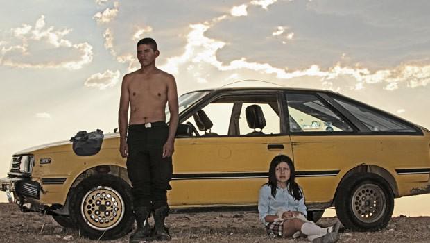 El aparato de Estado en dos películas mexicanas