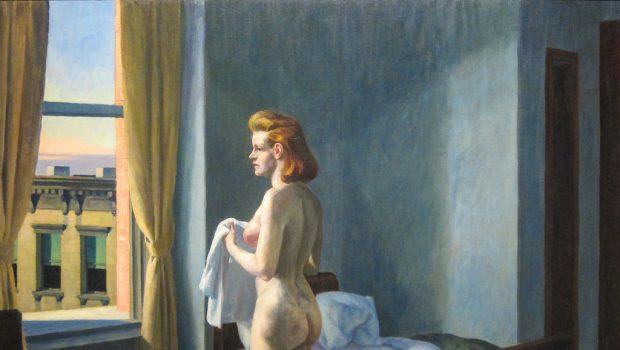 Visiones de Hopper