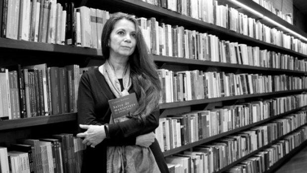Gente parida, gente escrita: El libro de Ana, de Carmen Boullosa