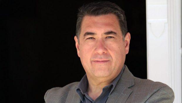La voz violenta: Entrevista con Hugo Valdés