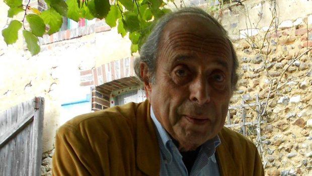 Jean-Clarence Lambert y su Praxis de la poesía