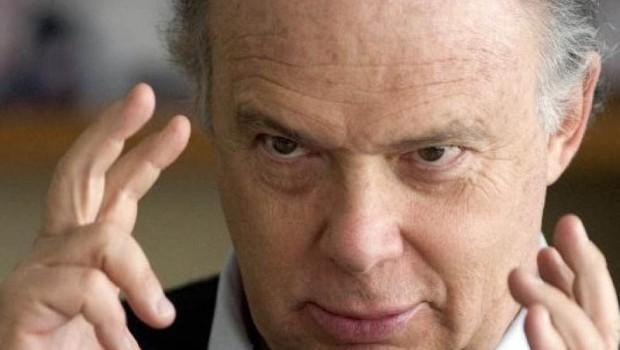 Intelectuales del siglo XX. Entrevista a Enrique Krauze
