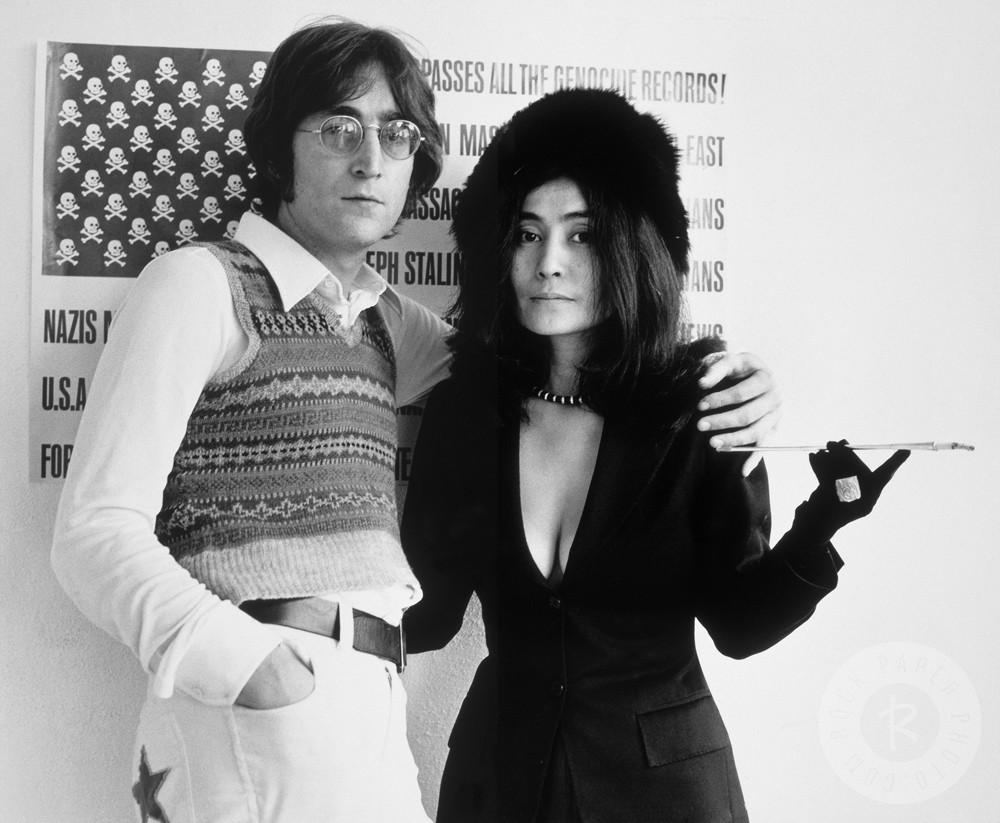 Lennon Yoko vertical 2