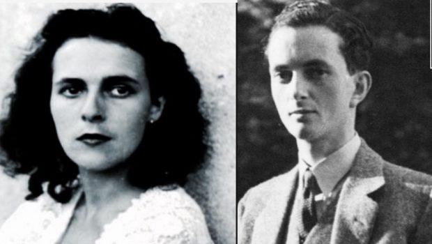 Leonora y Edward