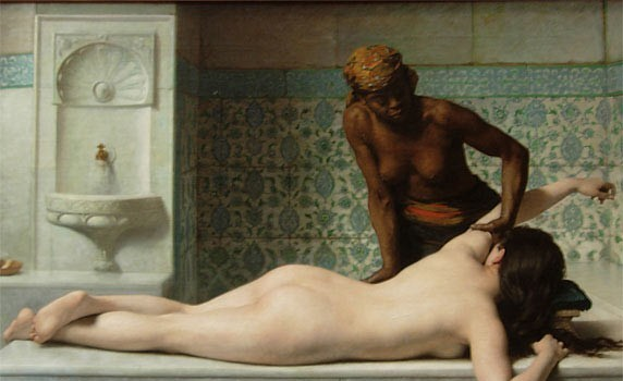Alberto Ruy Sánchez: Erotic Imagination