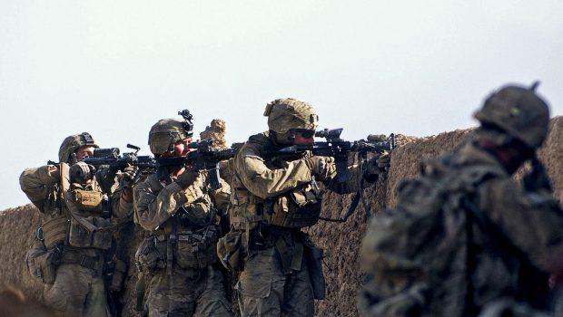 Oriente Medio: retorno al Gran Juego