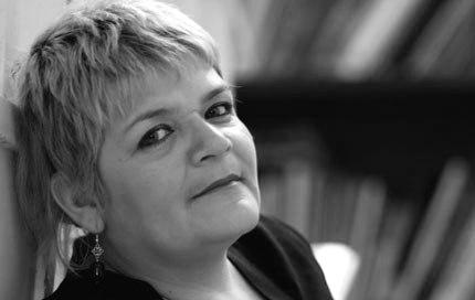 """Presentación del poemario """"Antes"""" de Mónica Maristain"""