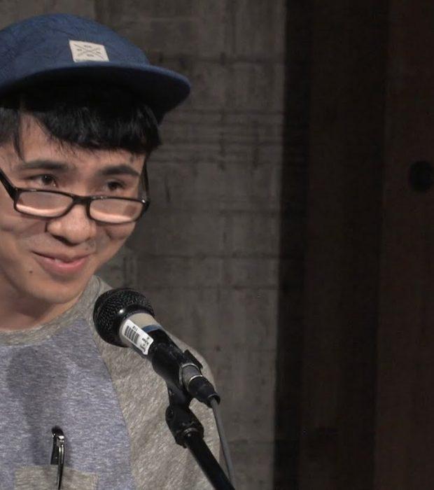 La poesía desgarrada de Ocean Vuong