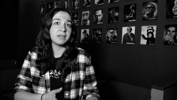 Atreverse a la crónica de la violencia con sentido del humor: el caso Fernanda Melchor