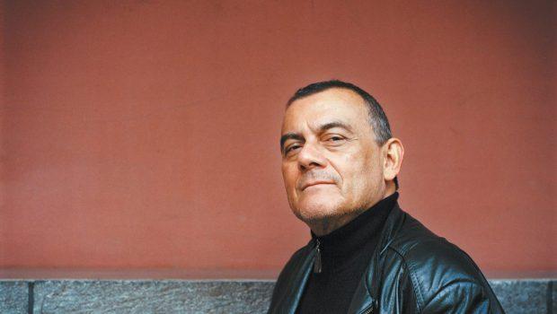 Horacio Castellanos Moya. Entrevista
