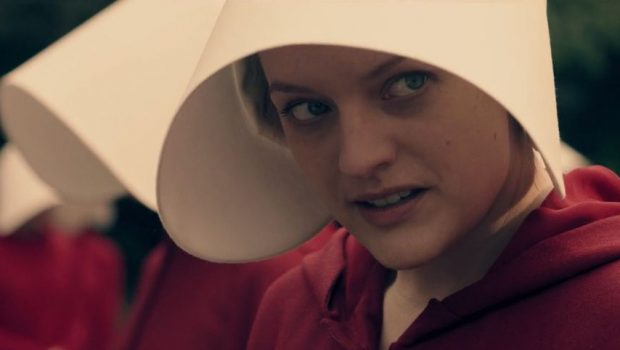 Distopía feminista: The Handmaid's Tale