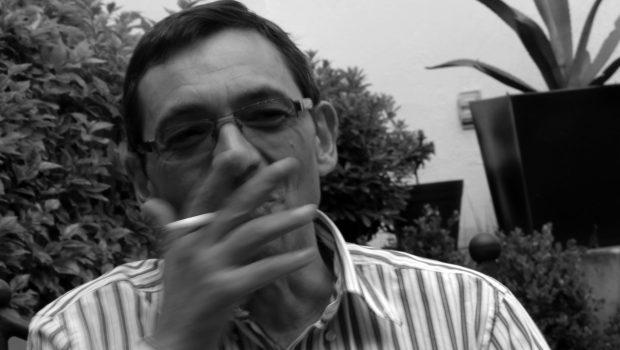 """Patxi Lanceros: """"La democracia se está hundiendo"""""""