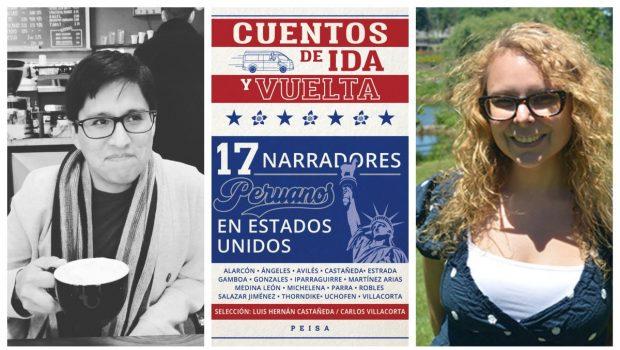 Novísimos narradores peruanos