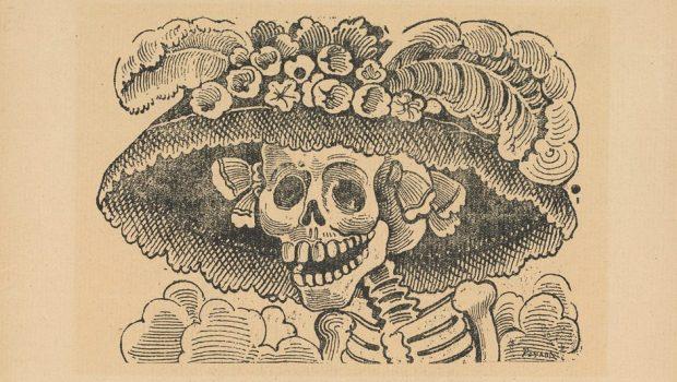 El extraño encanto de la muerte