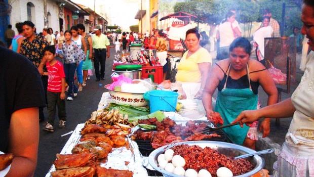 Perversiones culinarias mexicanas