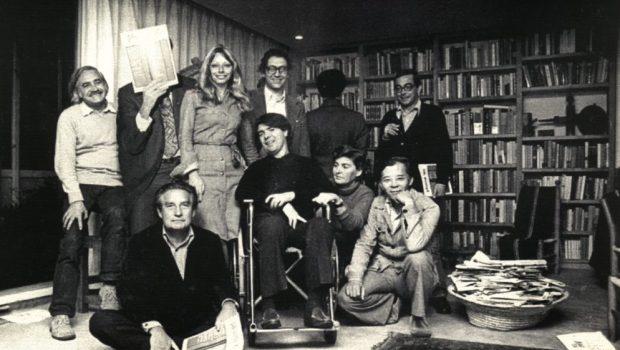 45 aniversario de la revista Plural