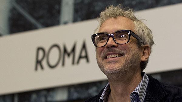 Notas sobre Roma, de Alfonso Cuarón