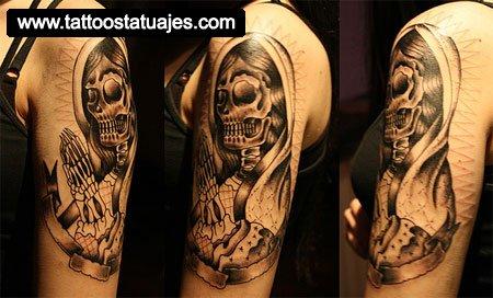 santa-muerte-para-tatuajes-13