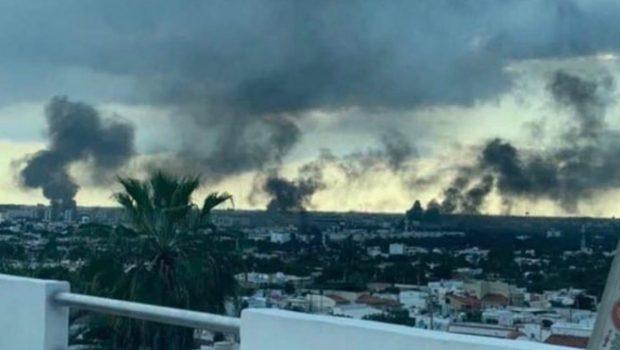 Punto de inflexión: Culiacán, 17 de octubre